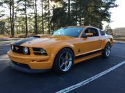 Ford Mustang 17440 miles