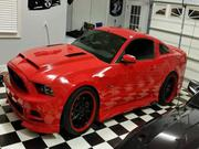 ford mustang Ford Mustang GT-Cervini