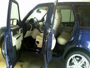 2010 Land Rover 5.0L 5000CC V8