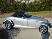 2000 Plymouth 3.5L 3497CC 215